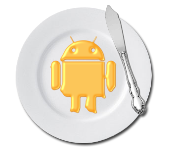 Butterknife - A viewbinding tool for Android