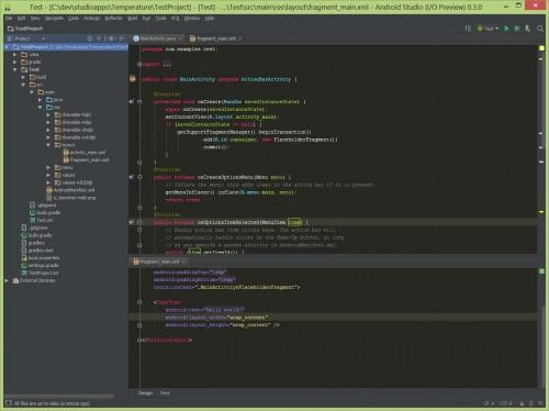 How to get the Monokai Color theme in Android Studio (and IntelliJ)