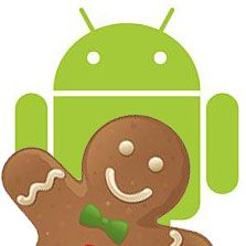 How to try out the new Android 2.3 – Gingerbread!